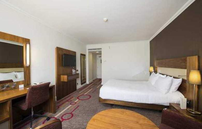 Doubletree by Hilton Dartford Bridge - Hotel - 7