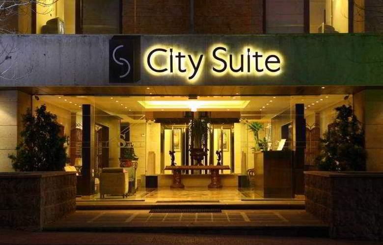 City Suite Hotel - Hotel - 3