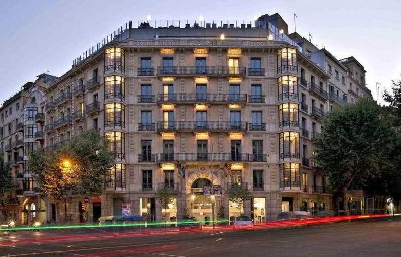 Axel Hotel Barcelona & Urban Spa - Hotel - 0