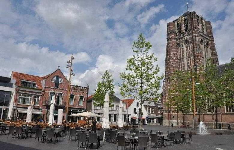 Golden Tulip Oosterhout - Terrace - 5