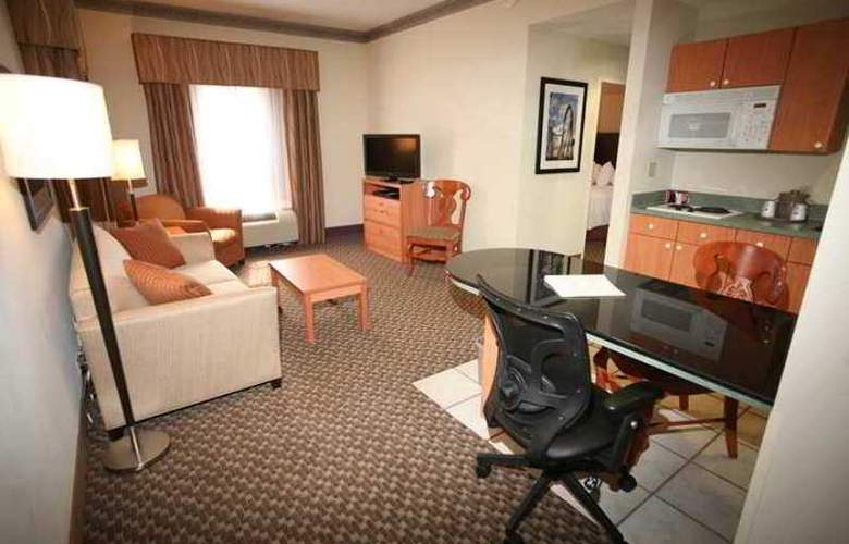 Hampton Inn & Suites Orlando East Univ. of Central - Hotel - 2