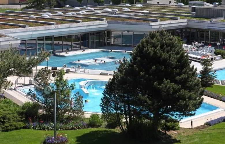 Zur Therme Swiss Quality Hotel - Hotel - 11