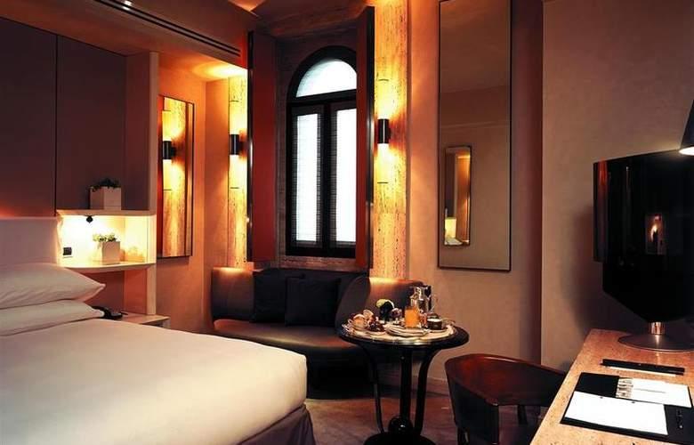 Park Hyatt Milan - Hotel - 4