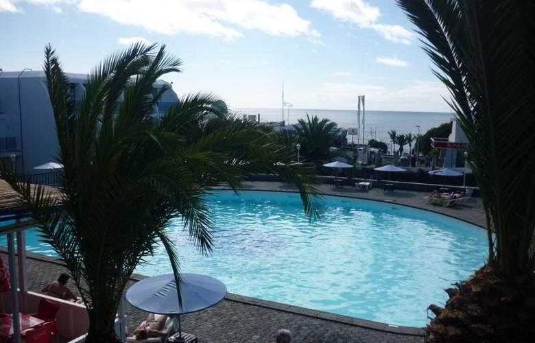 Ereza Los Hibiscos  - Pool - 9