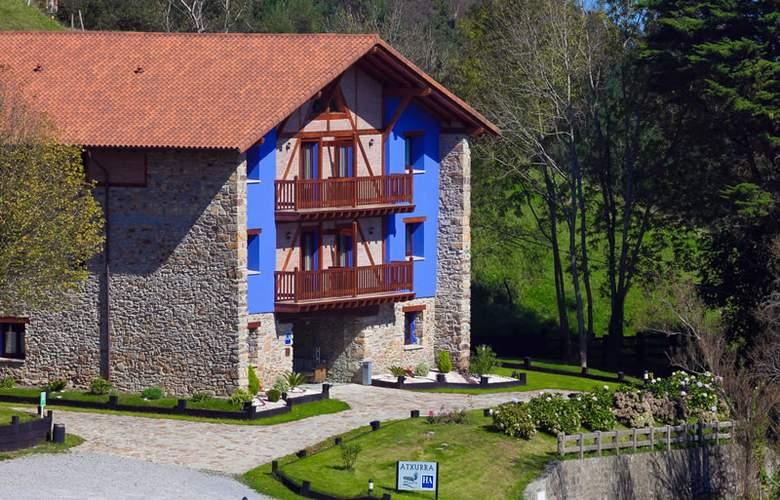 Atxurra Hotel-Apartamento Rural - Hotel - 0