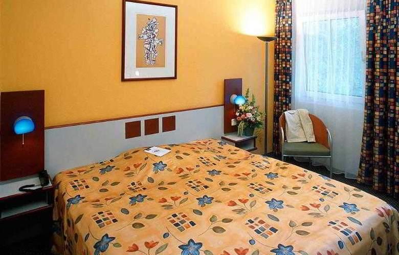 Mercure Salzburg City - Hotel - 9