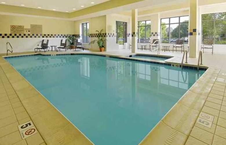 Hilton Garden Inn Richmond Innsbrook - Hotel - 2
