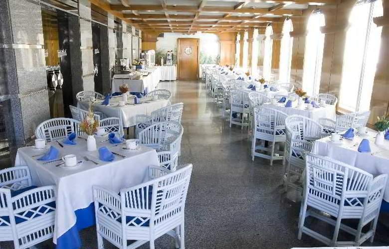 Los Arcos - Restaurant - 22