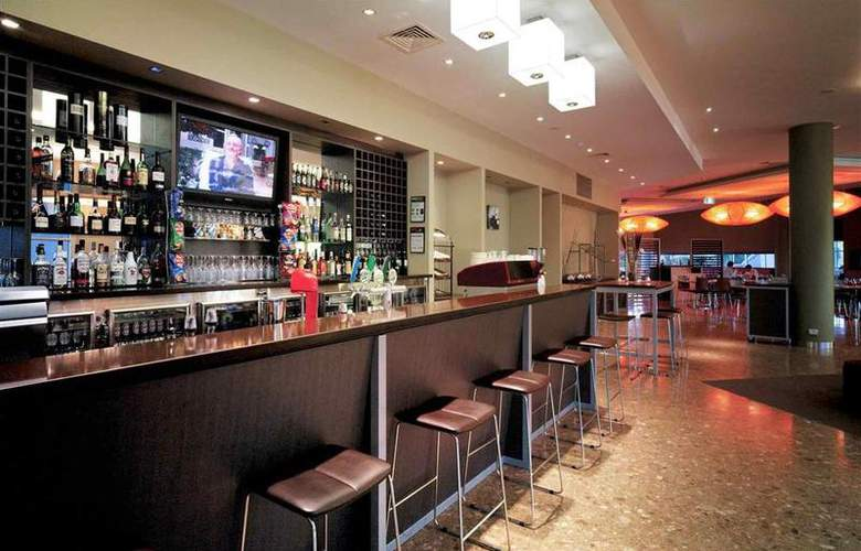 Ibis Melbourne Glen Waverley - Bar - 44