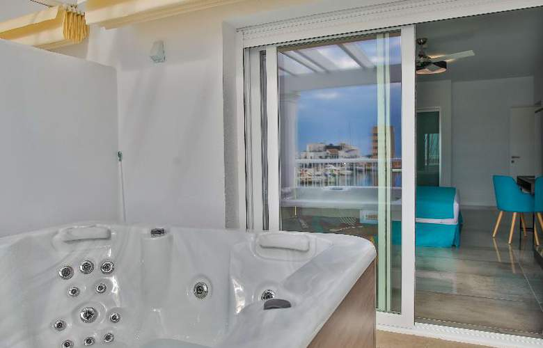 Moon Hotel & SPA - Room - 20