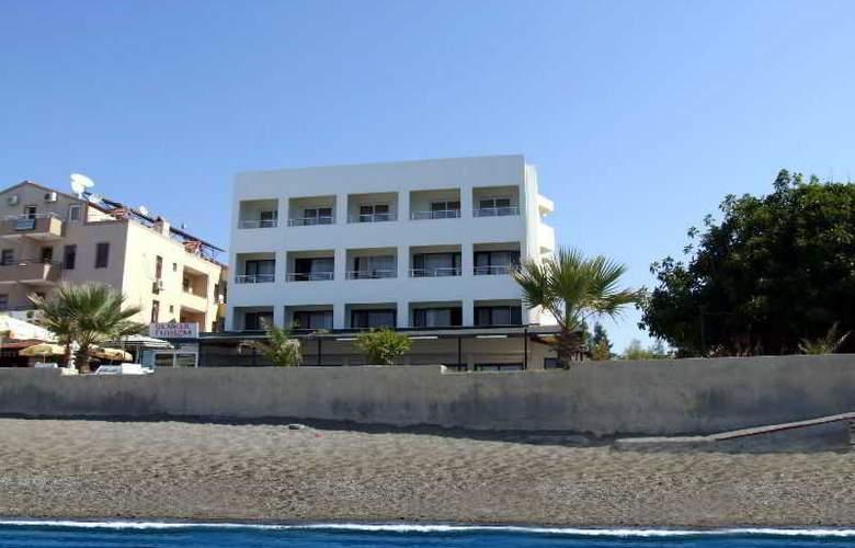 ROSARY BEACH HOTEL - Room - 5