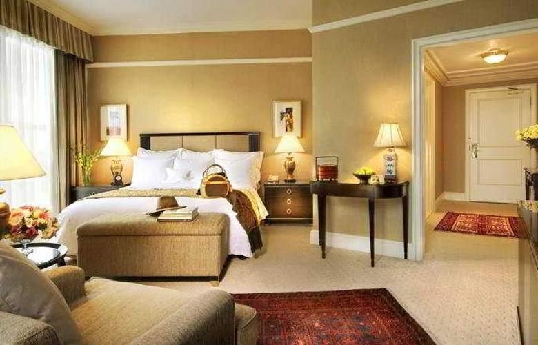 The Ritz-Carlton Kuala Lumpur - Room - 1