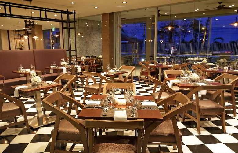 Crowne Plaza Panama Airport - Restaurant - 6