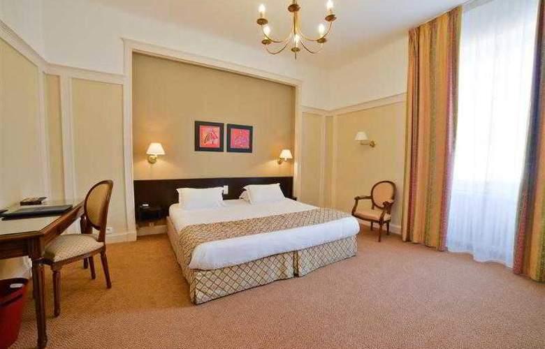 Mercure Bayonne Centre Le Grand Hotel - Hotel - 10