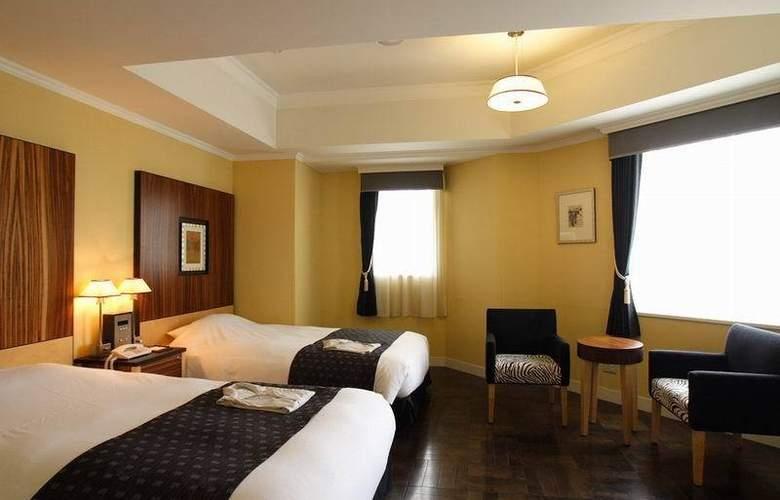Monterey La Soeur Fukuoka - Room - 2