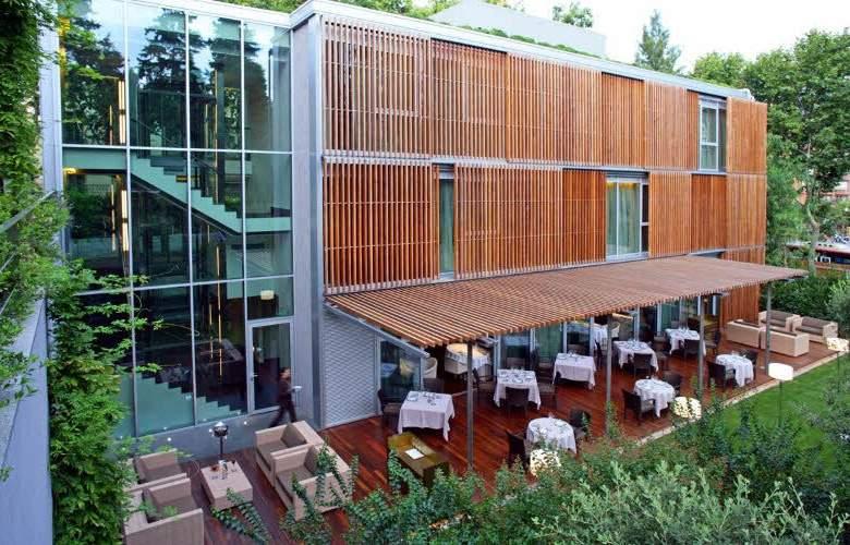 Abac Restaurant - Hotel - 0