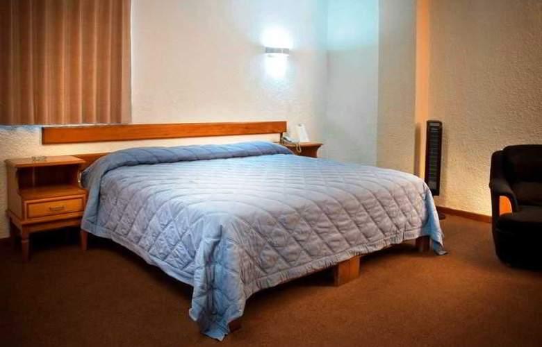Hotel Suites Campestre - Room - 7