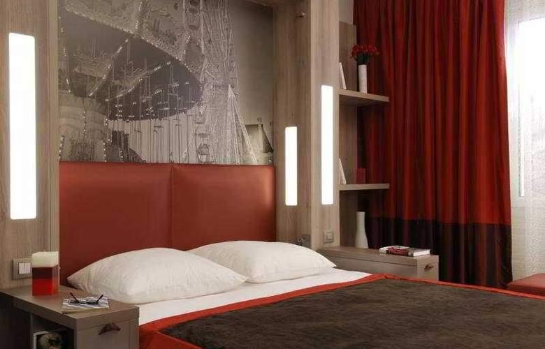 Adagio Brussels Grand Place - Room - 7