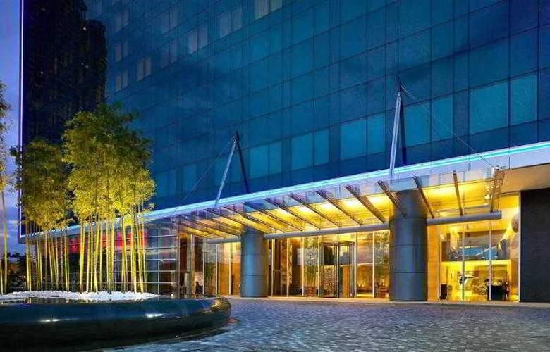 Novotel Hong Kong Citygate - Hotel - 37