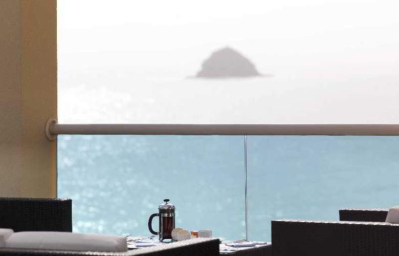 The Radisson Blu Resort Fujairah - General - 10