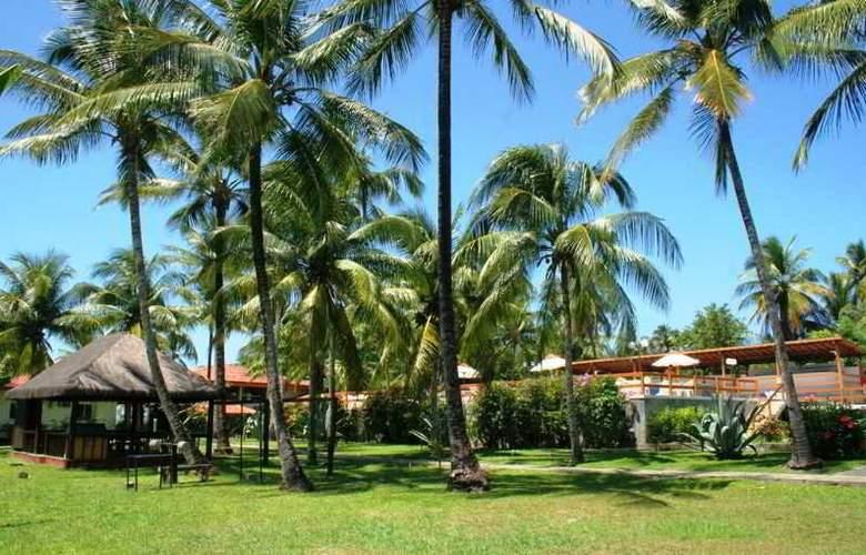 Village Paraíso - Hotel - 3