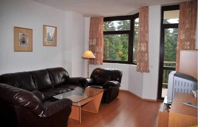Tes Flora Apartments - Room - 6