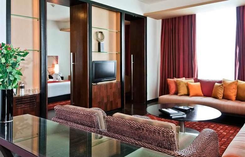VIE Hotel Bangkok - MGallery Collection - Hotel - 86