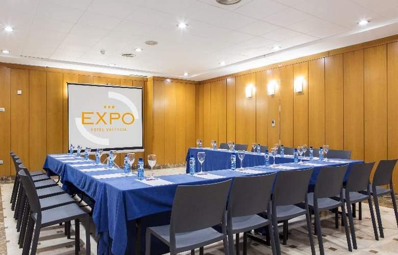 Expo Valencia - Conference - 48