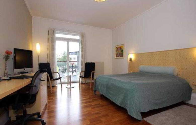 Best Western Plus Svendborg - Hotel - 17