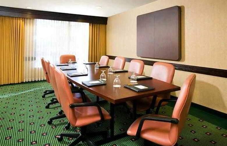 Courtyard Oklahoma City Northwest - Hotel - 13