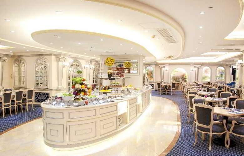 The Landmark Macau - Restaurant - 14