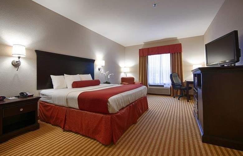 Best Western Plus Piedmont Inn & Suites - Room - 53