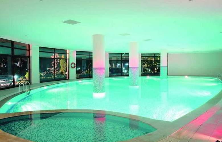 Lyra Resort - Pool - 3