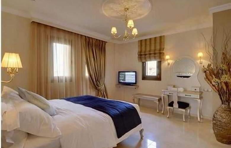Stevalia - Room - 11