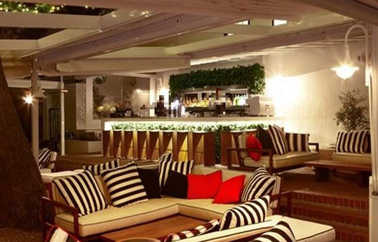 The Alphen Country House Hotel - Bar - 7