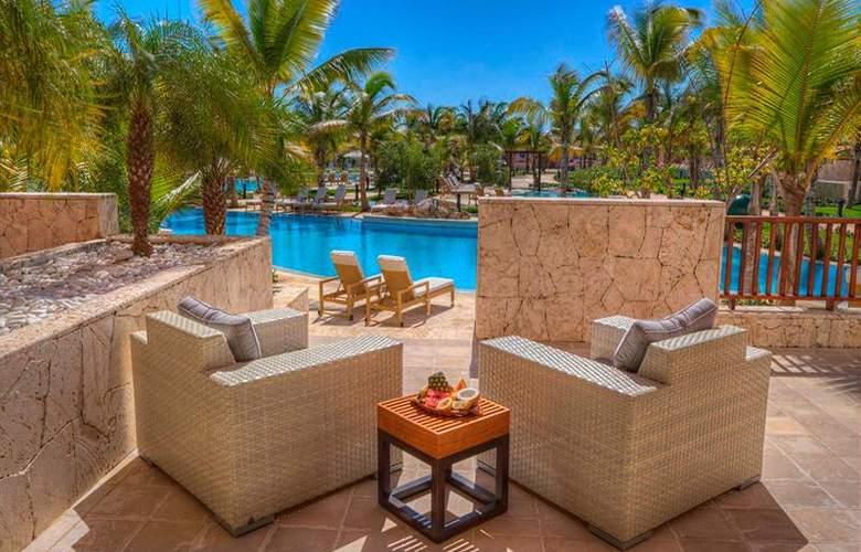 Alsol Luxury Village - Pool - 9