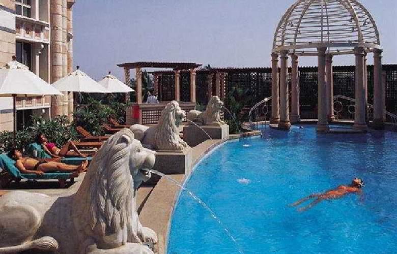 Itc Maratha - Pool - 3