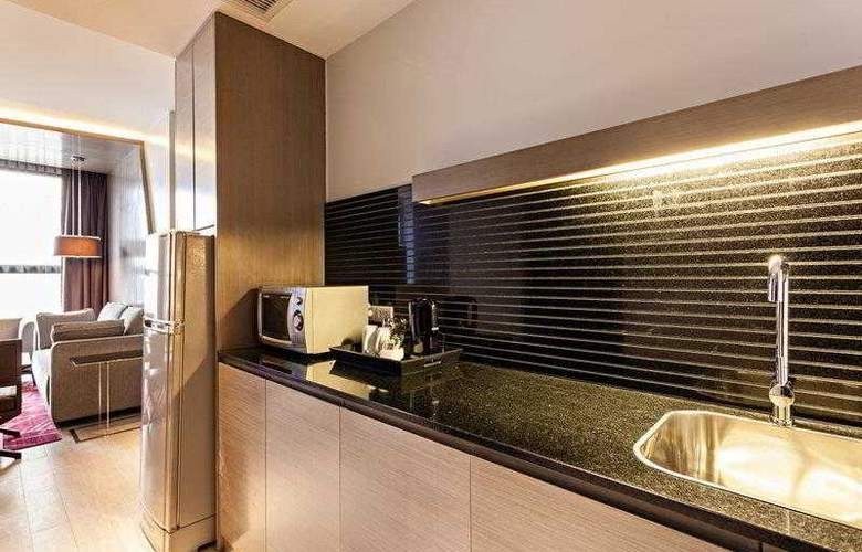 Best Western Premier Sukhumvit - Hotel - 9