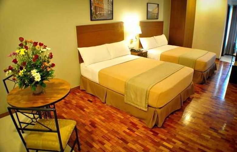 Fersal Hotel Quezon City - Room - 6