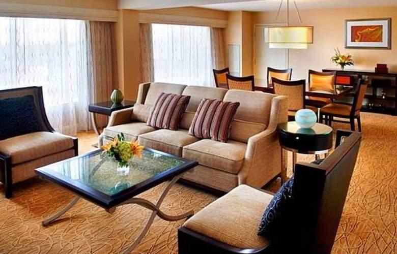Boston Marriott Quincy - Room - 2