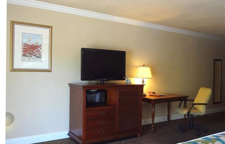 Best Western Key Ambassador Resort Inn - Room - 92