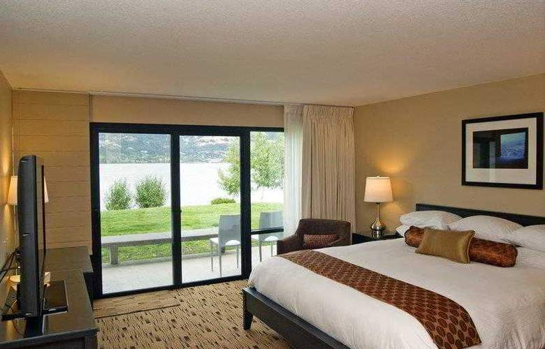 Best Western Plus Hood River Inn - Hotel - 14