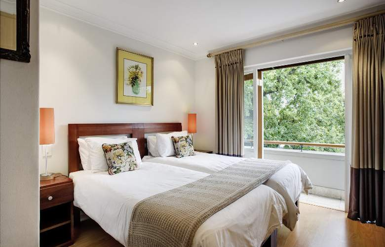 The Stellenbosch Hotel - Room - 2