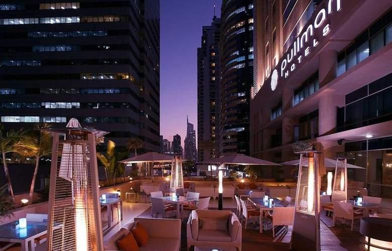 Pullman Dubai Jumeirah Lakes Towers - Bar - 8