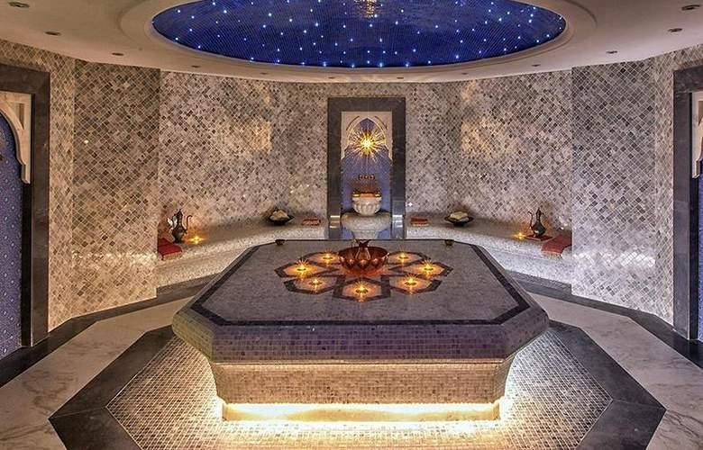 Marjan Island Resort & Spa - Hotel - 7