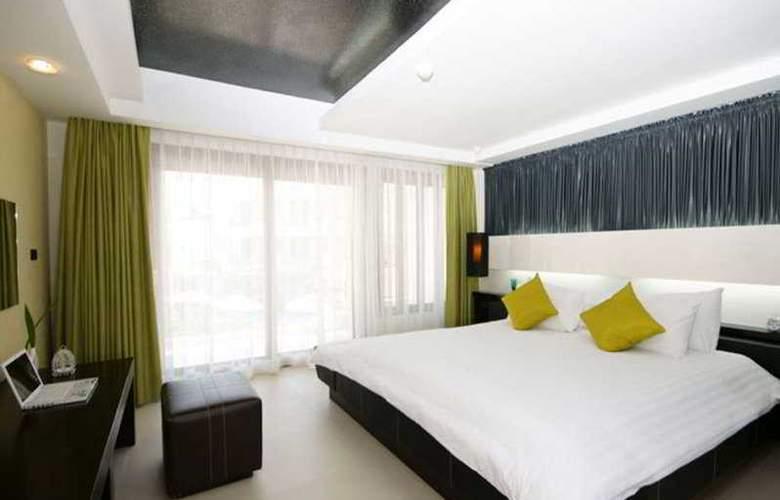 The Sea-Cret Hua Hin - Room - 6