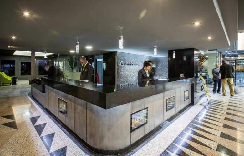 Sercotel Gran Luna de Granada - Hotel - 11