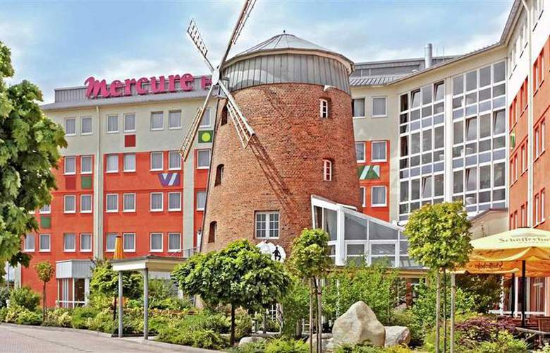 Mercure Hotel Halle Leipzig - Hotel - 17