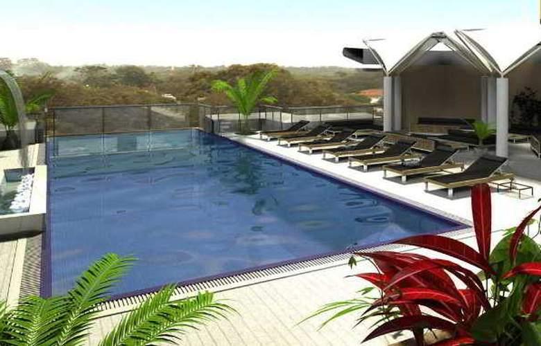 Sankara Nairobi - Pool - 2