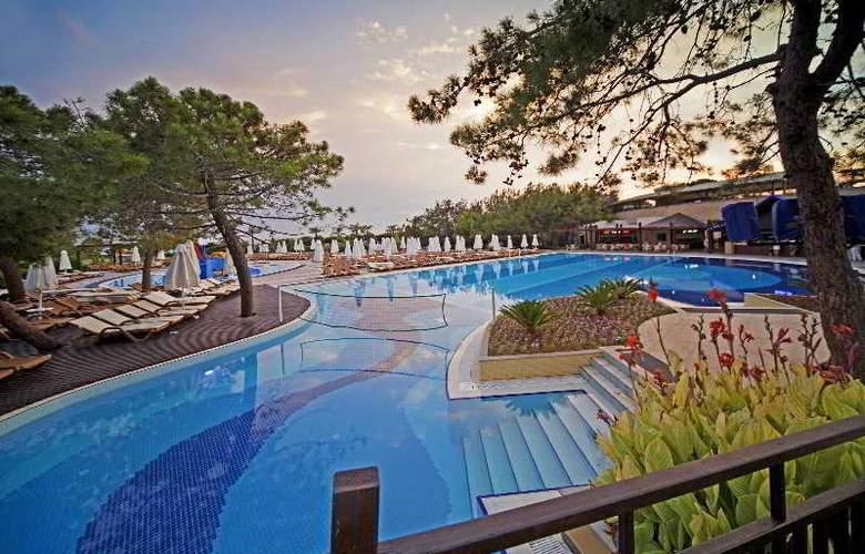 Sueno Hotels Beach Side - Pool - 5